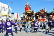 Japanese traditions - Dashi parade, plus a travel tip