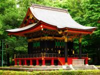 Favorite Japan places - Jisho-in Mausoleum