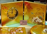Japanese Traditional Crafts - Gold leaf