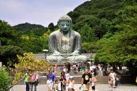 Some Wonders of Kamakura