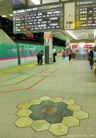 Kilometre Zero of Japan's Railways