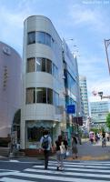 Japanese Narrow Buildings - Photo 3