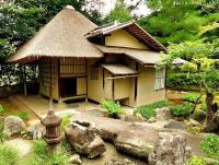 Masterpieces of Japanese traditional architecture, Nijiriguchi