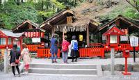 Old Japanese customs, Nonomiya-jinja and the Imperial Princesses