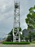 Hiroshima Peace Clock Tower