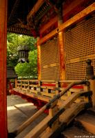 Favorite Japan places - Toshougu Shrine Ueno