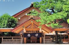 Atsuta, the Second-most Venerable Shrine in Japan