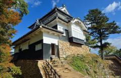 Bitchu Matsuyama Castle