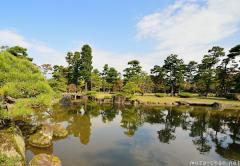 Simply beautiful Japanese scenes, Fujita Memorial Garden