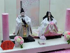 Hina Matsuri Dolls and a travel tip