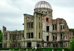 Hiroshima Day, 68 years