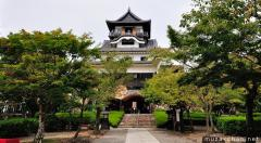 National Treasures of Japan, Inuyama Castle