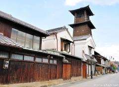 100 Japanese Soundscapes, Kawagoe Toki-no-Kane travel tip