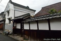 Kura, traditional Japanese storehouse