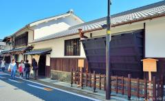 Japanese traditional architecture, Haiken-mado