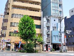 Narrow Buildings Photo 19, Ueno Matsugaya