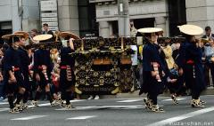 Historical transportation in Japan, Norimono