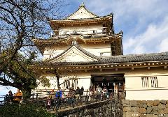Japanese Traditional Architecture, Karahafu