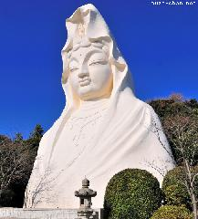 The Great Kannon from Ofuna