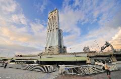 Second tallest building in Japan, Rinku Gate Tower Building