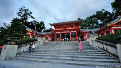 Kyoto Gion, the story of a name