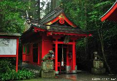 Soga Brothers Shrine and Story