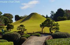 Japanese garden technique, Shukukei