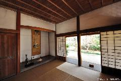Traditional Japanese house, Tokonoma