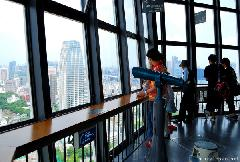 Tokyo Tower Observatory