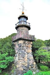 Kudan Hill Lighthouse