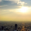 View from Sunshine City