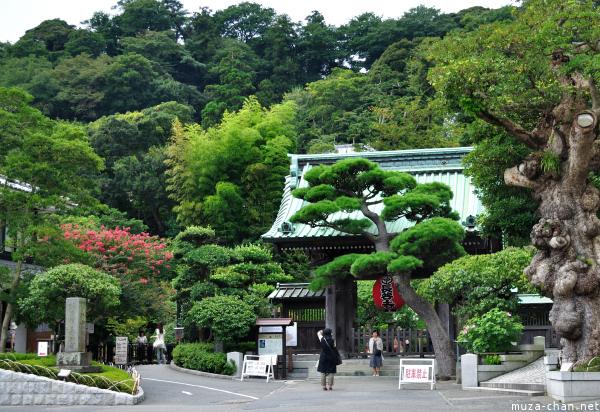 Kamakura Hasedera