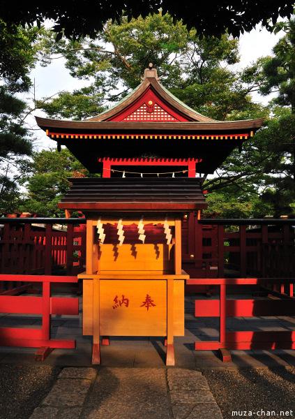 Tsurugaoka_Hachimangu Shrine Kamakura