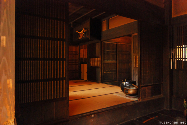 Image Result For Traditional Japanese Building