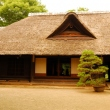 Farmhouse of Tenmyo Family at Edo Tokyo Open Air Museum