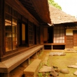 Second House of the Nishikawa Family at Edo Tokyo Open Air Museum