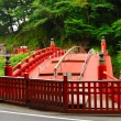 Shinkyo (Sacred Bridge), Futarasan Shrine