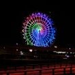 Ferris Wheel, Palette Town in Odaiba