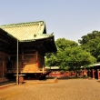Main building Toshougu Shrine