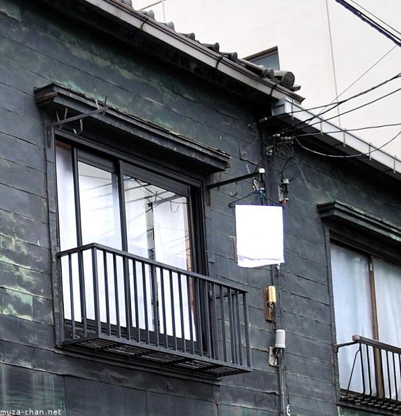 Building in Ueno
