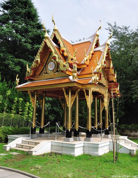 Sala Thai Ueno